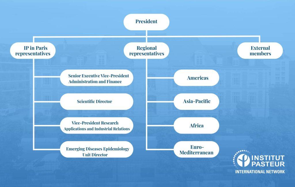 Governance members